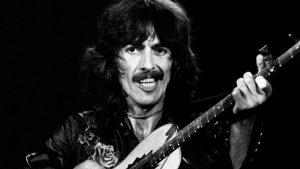คนดังที่เป็นมะเร็งปอด: George Harrison