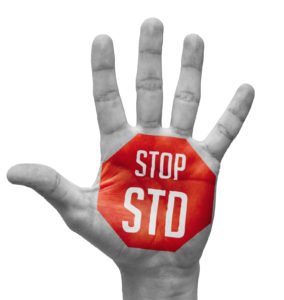 Stop STD - Condom use in Hindi