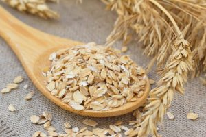 Foods that lower Cholesterol - Oats