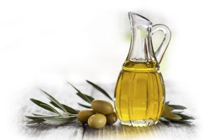 foods that lower cholesterol - olive oil