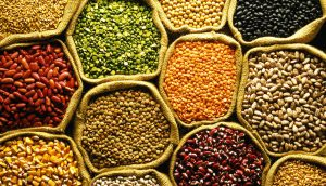 Foods that lower Cholesterol - Pulses