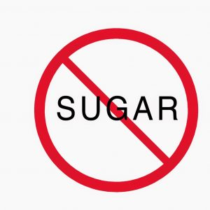 Lose weight after Diwali - avoid sugar