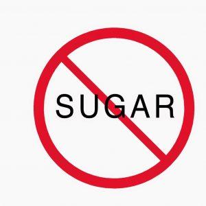 ลดน้ำหนักหลัง Diwali - หลีกเลี่ยงน้ำตาล