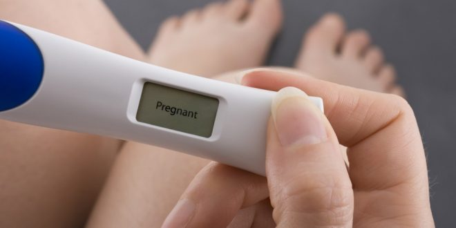 Pregnancy Test in HIndi