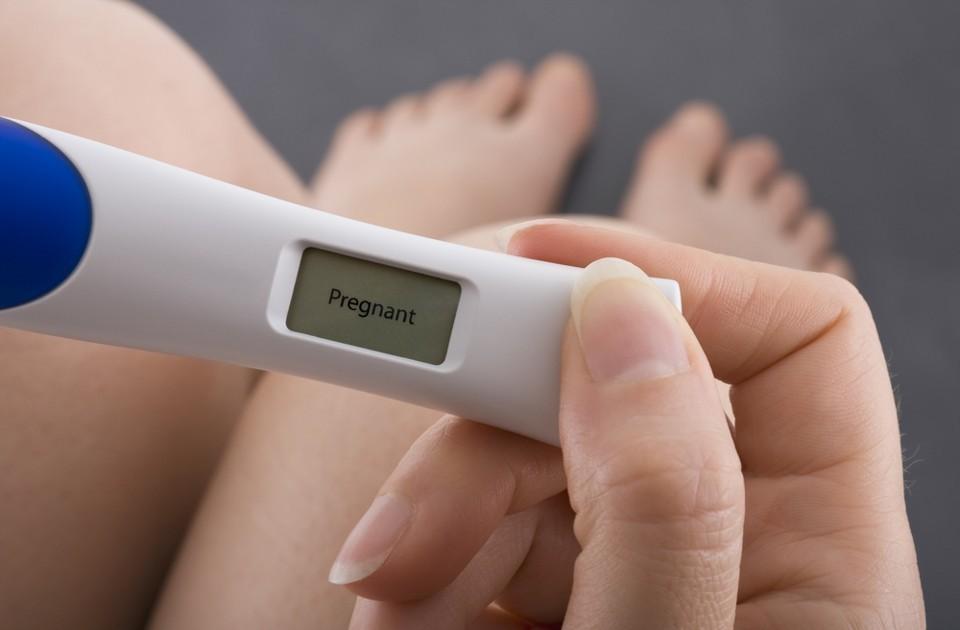 Pregnancy Test in HIndi