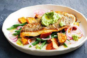 Fish - vitamin d rich foods India