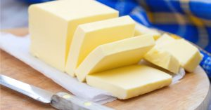 butter - vitamin d rich foods India