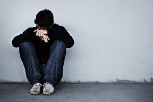 ความหมายเมื่อยล้าในภาษาฮินดี - ภาวะซึมเศร้า