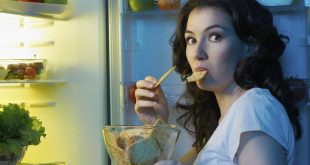 night eating syndrome effects - night eating disorder