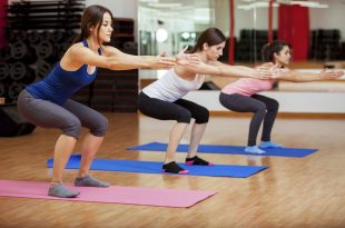 benefits of squats for men - benefits of squats for women