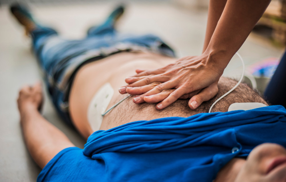What is cpr? CPR steps - cpr full form