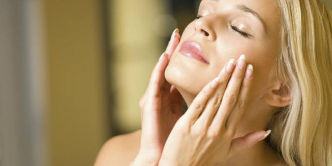 how to make skin glow naturally