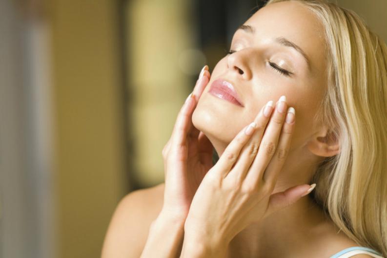 how to make skin glow naturally