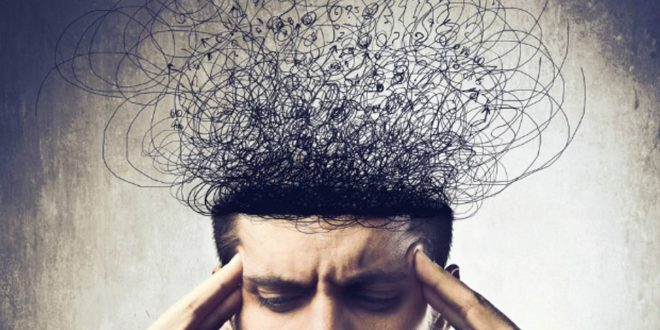 स्किज़ोफ्रेनिया - schizophrenia meaning in hindi