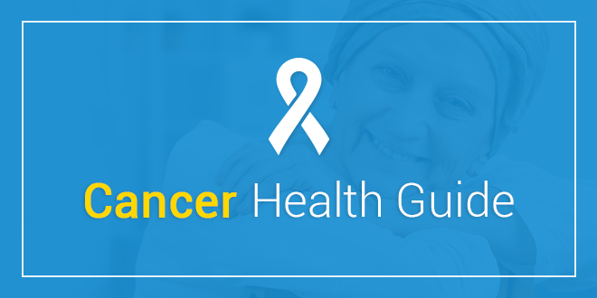 Cancer Health Guide