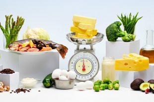 Vegetarian Keto Diet Plan India - Indian Keto Diet - Keto Diet India