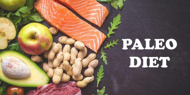 paleo diet chart - paleo diet India