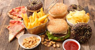 ultra-processed foods cancer link