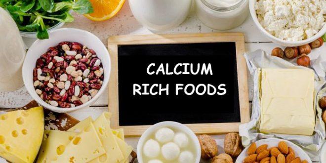 Top 8 calcium rich indian foods credihealth forumfinder Image collections