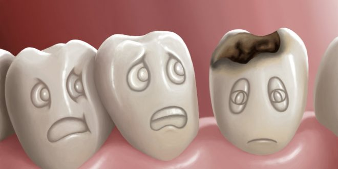 oral health faq