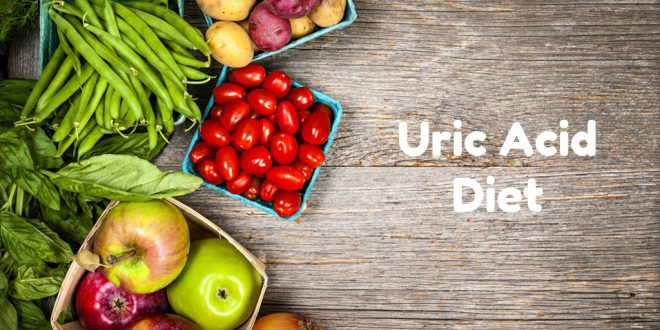 uric acid diet menu - uric acid meaning - how to control uric acid