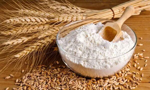 Wheat Flour - Fibre Rich Indian Food