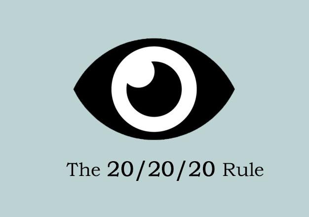 20-20 rule