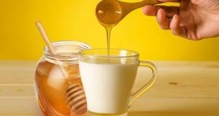 benefits of honey with milk - milk and honey benefits