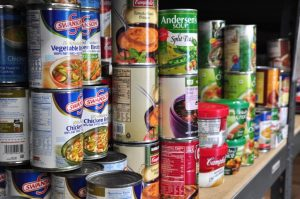 Carcinogenic Foods to Avoid - canned food