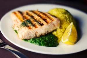 Carcinogenic Foods to Avoid - fish