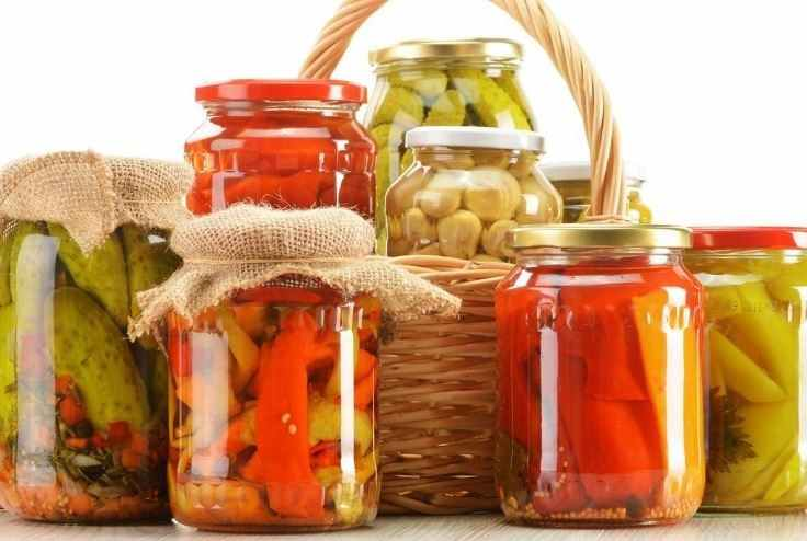 foods to avoid with high blood pressure - 9