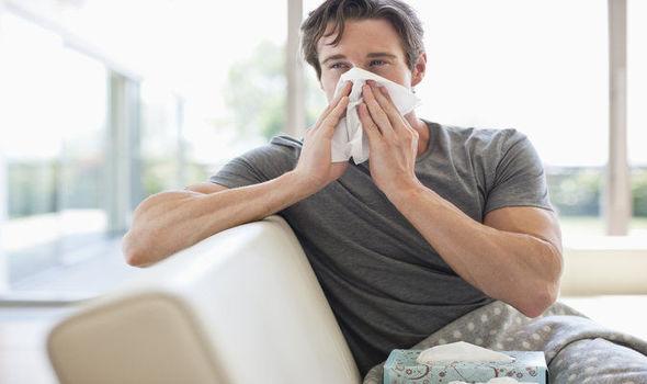 hiv symptoms in men - symptoms of hiv in men