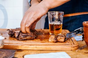 Carcinogenic Foods to Avoid - meat