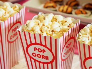 Carcinogenic Foods to Avoid - popcorn