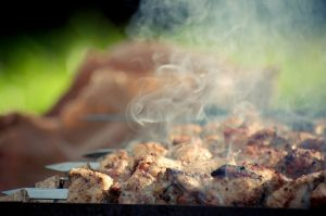 Carcinogenic Foods to Avoid - smoked