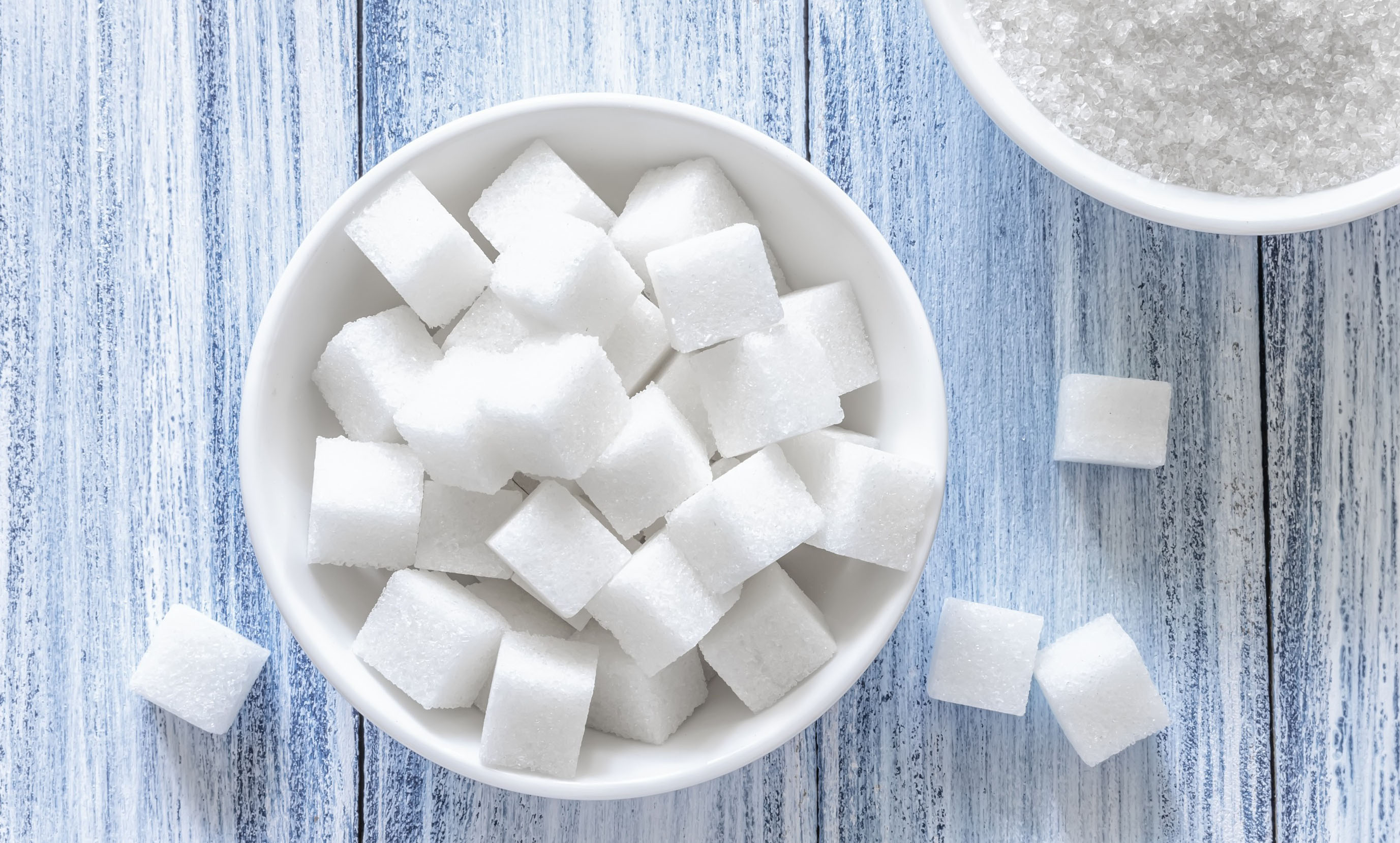 What Is Healthier: Natural Sugar, Table Sugar Or Artificial Sweeteners?