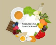 Top 10 Carcinogenic Foods You Eat Everyday
