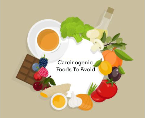 Top 10 Carcinogenic Foods You Eat Everyday - Carcinogenic Foods To Avoid