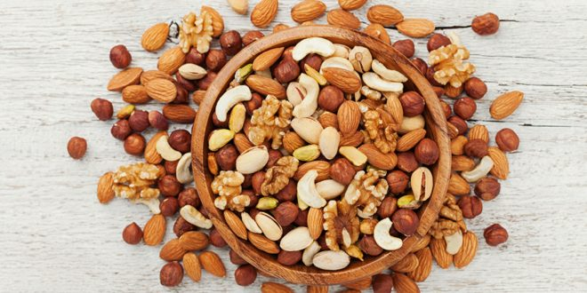 dry fruits benefits in hindi - dry fruits ke fayde