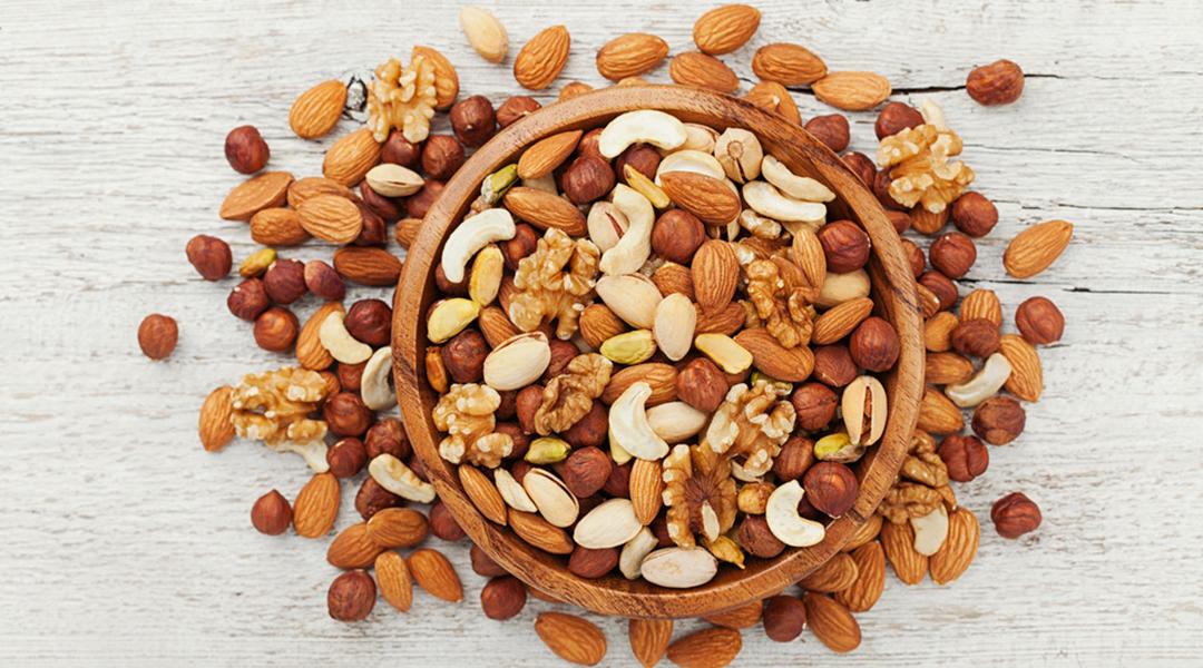 dry fruits benefits in hindi - dry fruits ke fayde