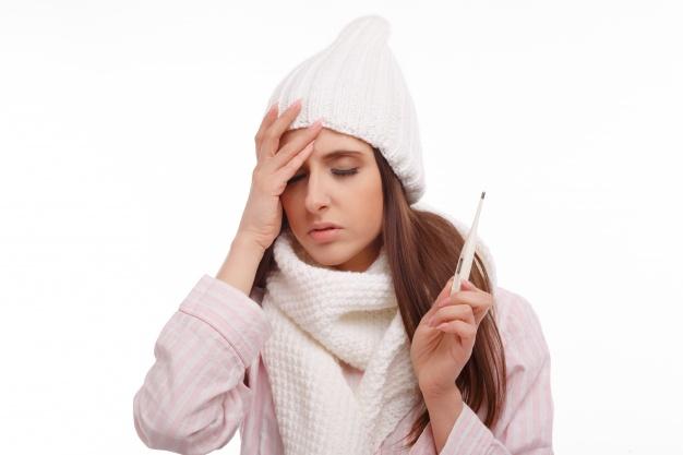 viral fever symptoms & viral fever treatment