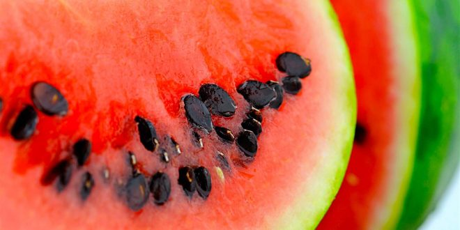 health benefits of watermelon-seeds
