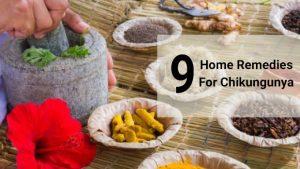 chikungunya home remedies - chikungunya treatment home remedies