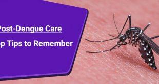 post-dengue-care