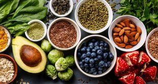 8 Super Foods To Crush Estrogen Imbalance