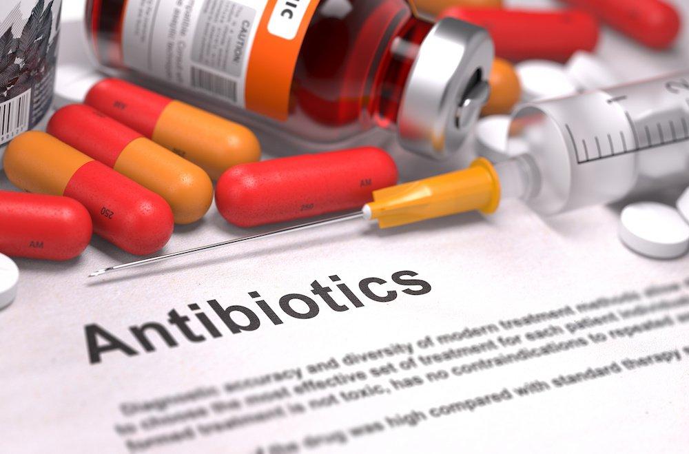 what are antibiotics, antibiotics meaning