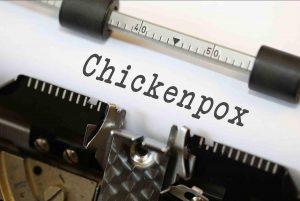 Chicken Pox in Hindi