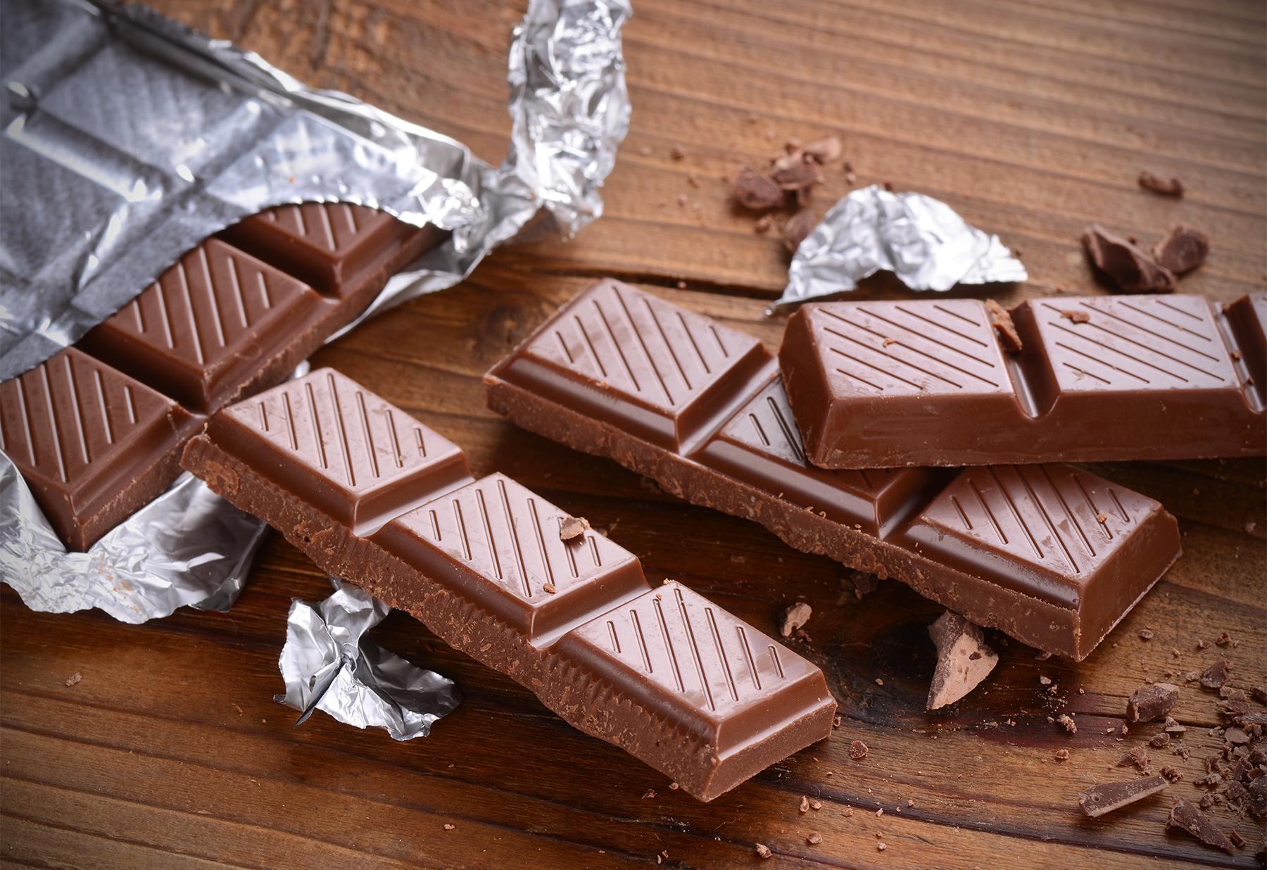 chocolate myths