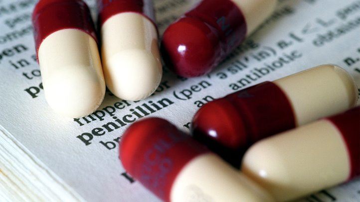 Antibiotics Kidney Stone Risk