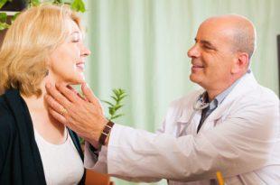 Thyroid symptoms women, Thyroid symptoms in men